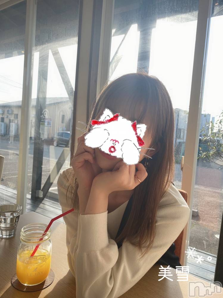 新潟デリヘルOffice Amour(オフィスアムール) 美雪(30)の4月6日写メブログ「ダメだ…眠い…」