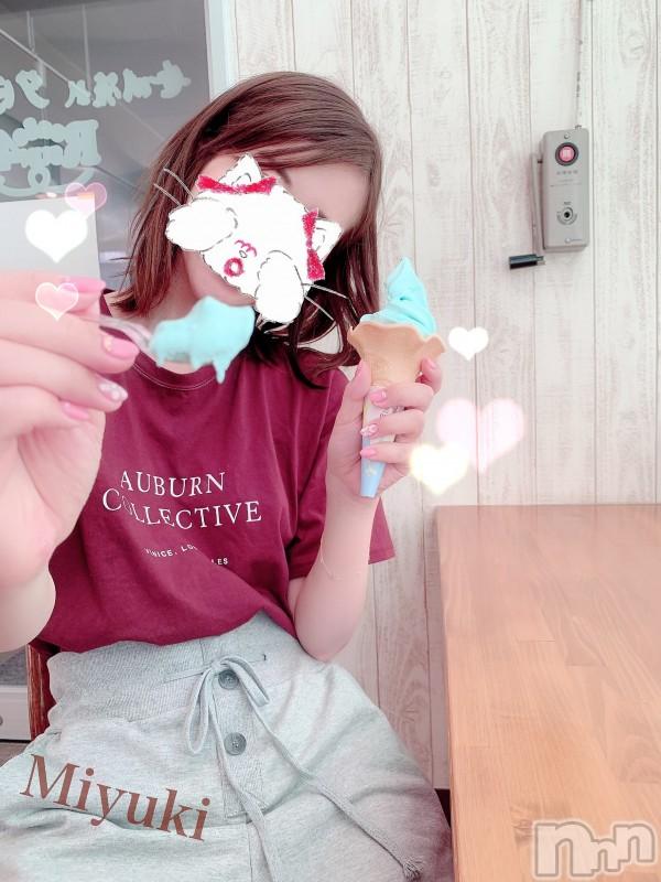 新潟デリヘルOffice Amour(オフィスアムール) 美雪(29)の2019年8月14日写メブログ「はい、あ~~ん♡」
