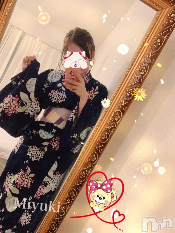 新潟デリヘルOffice Amour(オフィスアムール) 美雪(29)の2019年8月15日写メブログ「昨日もありがとう♡そして今日も♡」