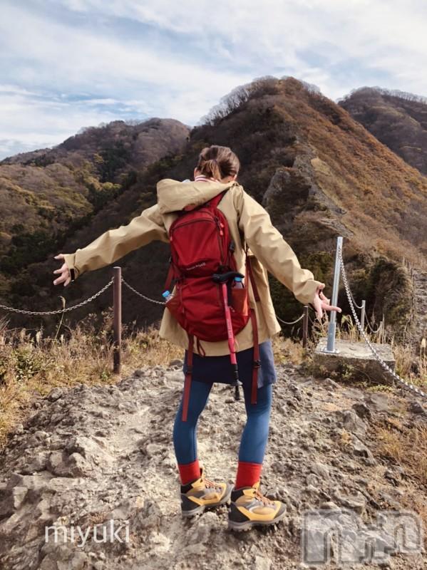 新潟デリヘルOffice Amour(オフィスアムール) 美雪(29)の2019年11月23日写メブログ「登山最高ーー♡♡」
