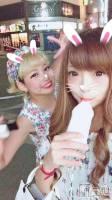 新潟駅前キャバクラClub NOA(クラブノア) 葵 日向の7月22日写メブログ「ナンパされた!!!!」