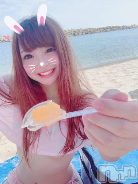 新潟駅前キャバクラClub NOA(クラブノア) 葵 日向の8月9日写メブログ「彼氏目線←風に♡」