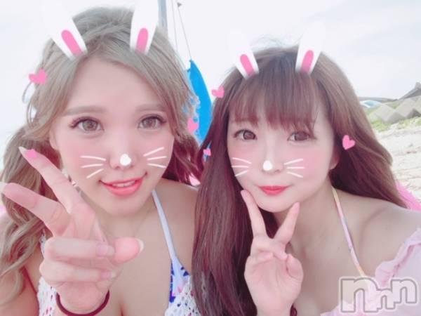 新潟駅前キャバクラClub NOA(クラブノア) 葵 日向の8月15日写メブログ「大好きすぎて…」