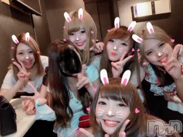新潟駅前キャバクラClub NOA(クラブノア) 葵 日向の8月18日写メブログ「これがチームノア♡(笑)」
