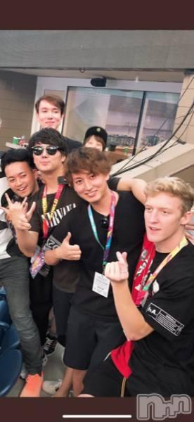 新潟駅前キャバクラClub NOA(クラブノア) 葵 日向の8月19日写メブログ「これが、タイプだ」