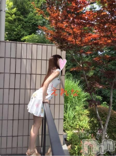 新潟ソープアラビアンナイト えれな(23)の2017年8月12日写メブログ「えれな」