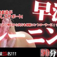 長野デリヘル 痴女の唇(チジョノクチビル)の6月10日お店速報「早漏改善トレーニングの存在を…!」