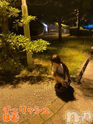新潟手コキ Cherish Amulet(チェリッシュ アミュレット) 双子はむ★(21)の9月24日写メブログ「JKの格好でドライブ」
