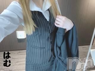 新潟手コキ Cherish Amulet(チェリッシュ アミュレット) 双子はむ★(21)の5月1日写メブログ「ビジホで3度見くらいされた笑」