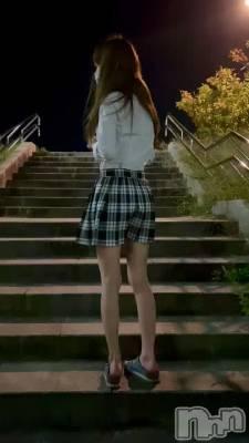 新潟手コキ Cherish Amulet(チェリッシュ アミュレット) 双子はむ★(21)の9月22日動画「こんな格好でうろついてたら捕まるね。」