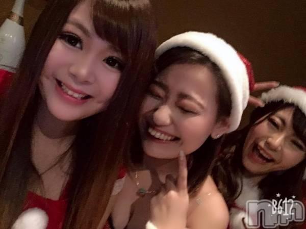 新潟駅前キャバクラCLUB 8(クラブエイト) 皐月 梨奈の12月25日写メブログ「えくぼ3姉妹�」