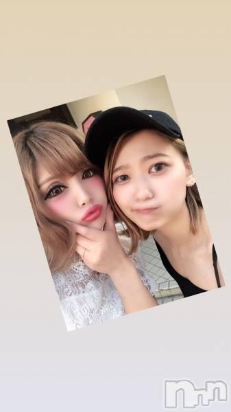 新潟駅前キャバクラCLUB 8(クラブエイト) 皐月 梨奈の6月18日写メブログ「タイトルは無い」