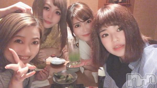 新潟駅前キャバクラCLUB 8(クラブエイト) 皐月 梨奈の6月23日写メブログ「お誕生日会!」
