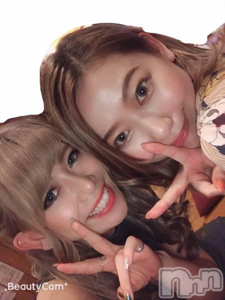 新潟駅前キャバクラCLUB 8(クラブエイト) 皐月 梨奈の6月24日写メブログ「顔テカテカ」
