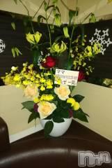 殿町スナックmusee(ミュゼ)の2月10日お店速報「ママお誕生日カウントダウン!」