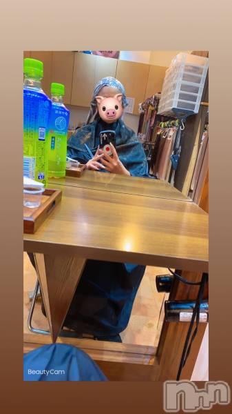 松本駅前キャバクラclub Eight(クラブ エイト) こころの8月28日写メブログ「カラー( ¨̮ )」