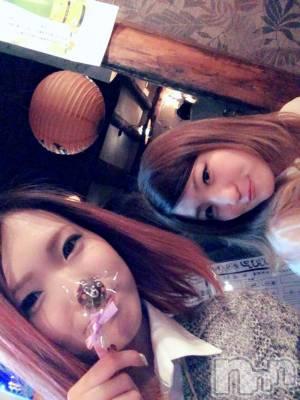 新潟駅前ガールズバーカフェ&バー こもれび(カフェアンドバーコモレビ) なみの10月18日写メブログ「らぶ」