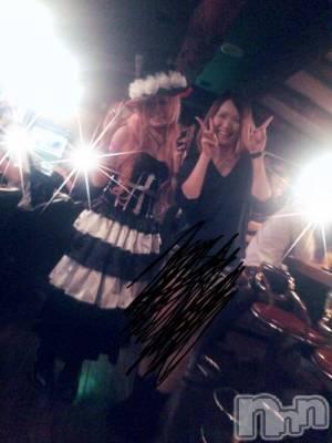 新潟駅前ガールズバーカフェ&バー こもれび(カフェアンドバーコモレビ) なみの10月28日写メブログ「もるる」