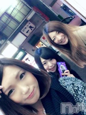 新潟駅前ガールズバーカフェ&バー こもれび(カフェアンドバーコモレビ) なみの11月20日写メブログ「華金です!」