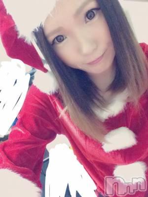 新潟駅前ガールズバーカフェ&バー こもれび(カフェアンドバーコモレビ) なみの12月25日写メブログ「メリークリスマス」
