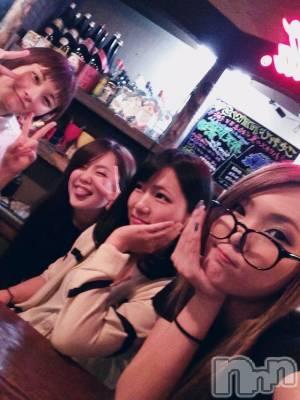 新潟駅前ガールズバーカフェ&バー こもれび(カフェアンドバーコモレビ) なみの5月30日写メブログ「珍メンツ」