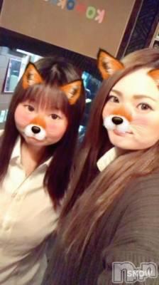 新潟駅前ガールズバーカフェ&バー こもれび(カフェアンドバーコモレビ) なみの11月17日写メブログ「えなさんと」