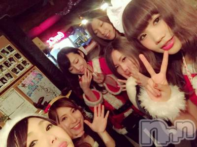 新潟駅前ガールズバーカフェ&バー こもれび(カフェアンドバーコモレビ) なみの12月26日写メブログ「思い出たくさん」