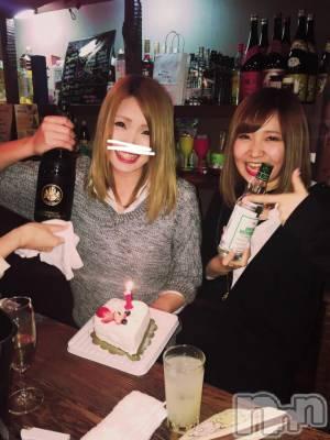 新潟駅前ガールズバーカフェ&バー こもれび(カフェアンドバーコモレビ) なみの3月7日写メブログ「感謝」