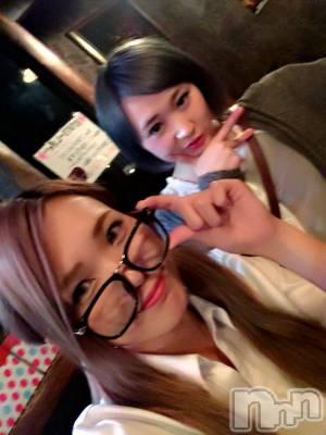 新潟駅前ガールズバーカフェ&バー こもれび(カフェアンドバーコモレビ) なみの6月16日写メブログ「おもろい」