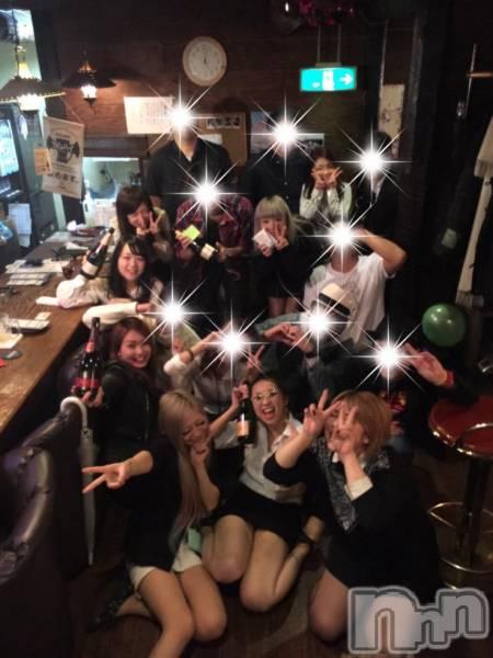 新潟駅前ガールズバーカフェ&バー こもれび(カフェアンドバーコモレビ) の2016年12月12日写メブログ「5周年」