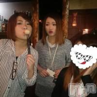新潟駅前ガールズバーカフェ&バー こもれび(カフェアンドバーコモレビ) なみの1月7日写メブログ「お揃い?」