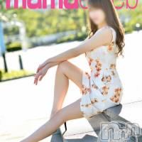 長岡人妻デリヘル mamaCELEB(ママセレブ)の6月15日お店速報「完璧なプロポーションに高貴なオーラを放ち」
