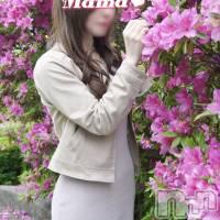 長岡人妻デリヘル mamaCELEB(ママセレブ)の5月21日お店速報「最高級の美女『まみさん』ご予約はお早めにお願いいたします。」