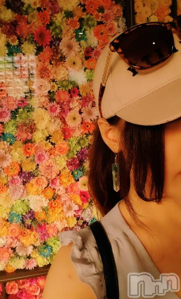 松本駅前スナックSnack Libre(リーブル) ママ 窪田美依の8月18日写メブログ「日帰り旅行に」