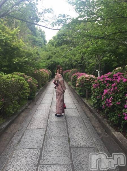 新潟駅前キャバクラDiletto(ディレット) みかの5月2日写メブログ「大阪京都」
