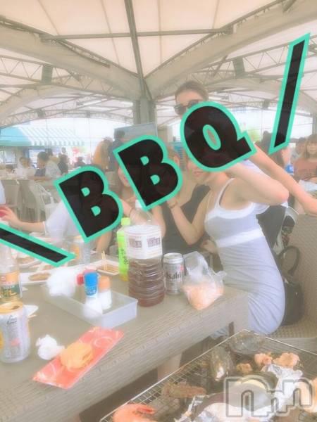 新潟駅前キャバクラDiletto(ディレット) 美嘉の8月8日写メブログ「今週終われば」