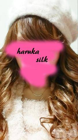 新潟デリヘルCLUB SILK(クラブシルク) はるか(20)の1月27日写メブログ「お礼?」