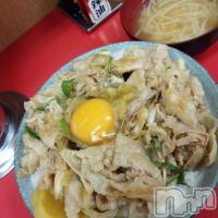 松本SM coin d amour(コインダムール)の10月26日お店速報「今日はお休みなので、スタ丼に行ってきました。水曜は営業です♪」