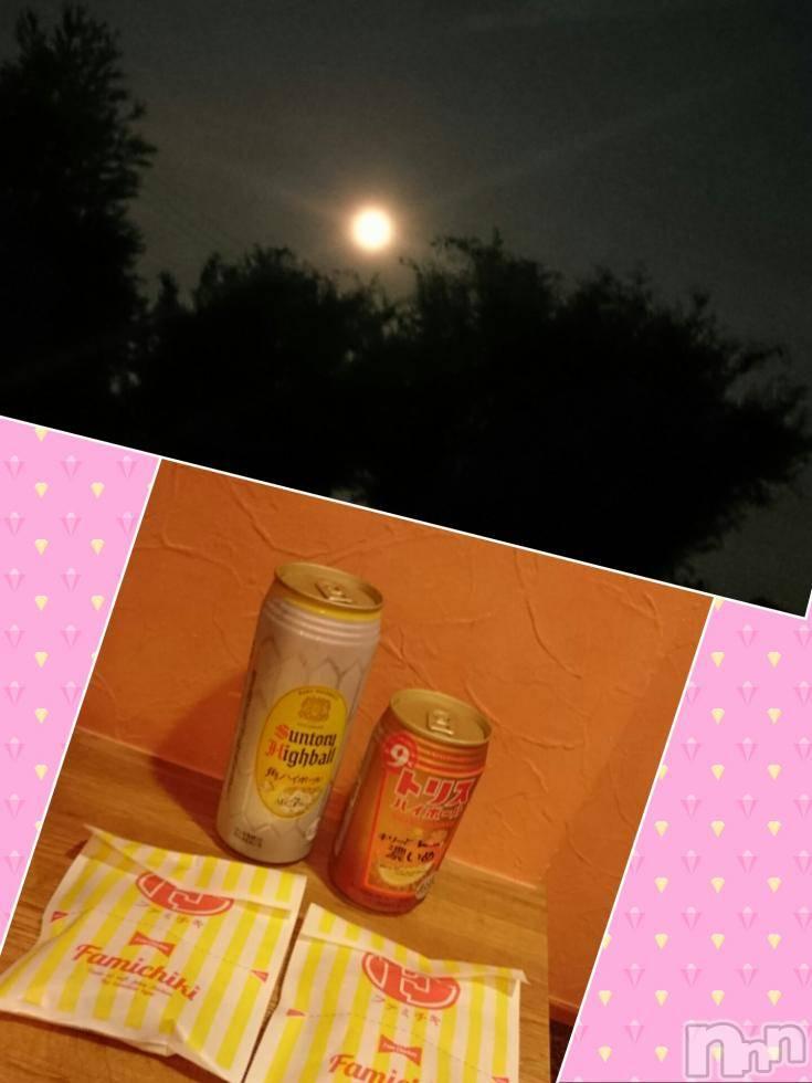 飯田デリヘルFive 飯田店(ファイブイイダテン) ナツキ(32)の7月9日写メブログ「満月(*´∀`)♪」