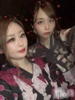 権堂スナックLOUNGEブルー(ラウンジブルー) miura(23)の6月26日写メブログ「いんざさまー」