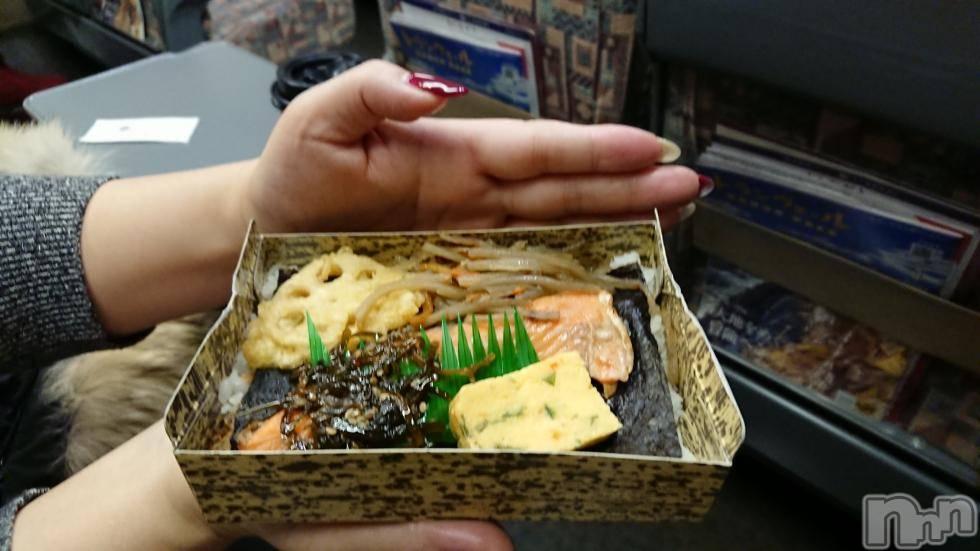 新潟ソープ-2nd- PENT(セカンドペント) 滝本さん(30)の1月18日写メブログ「駅弁買ったら…」
