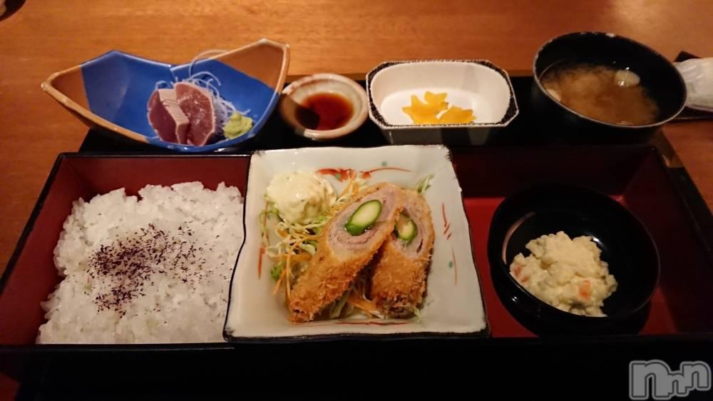 新潟ソープ-2nd- PENT(セカンドペント) 滝本さん(30)の4月6日写メブログ「今日のランチ❤️」