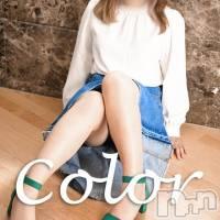 松本デリヘル Color 彩(カラー)の11月23日お店速報「放たれる美貌とエロス☆」