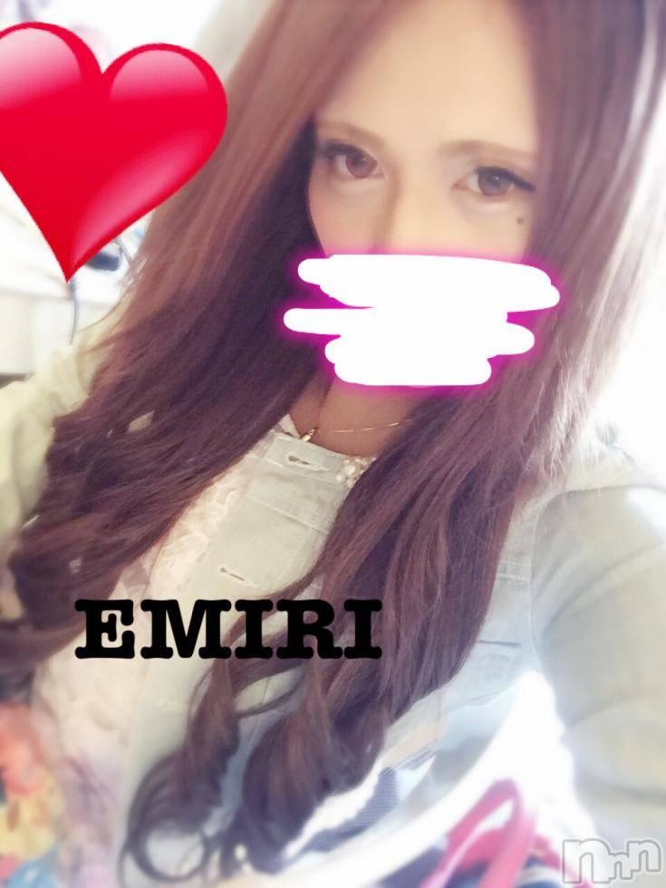 新潟デリヘルMinx(ミンクス) 絵美理(23)の11月25日写メブログ「EMIRI」