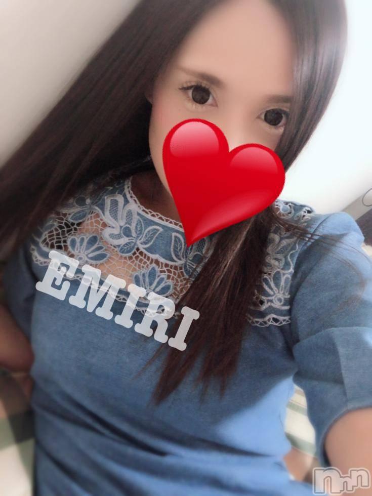 新潟デリヘルMinx(ミンクス) 絵美理【新人】(23)の7月7日写メブログ「EMIRI」
