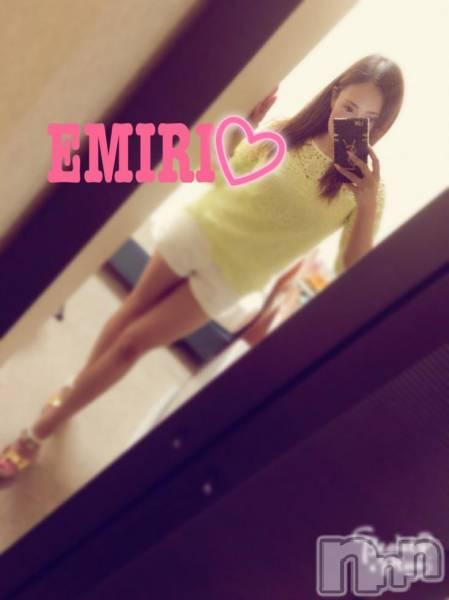 新潟デリヘルMinx(ミンクス) 絵美理【新人】(23)の8月13日写メブログ「EMIRI」