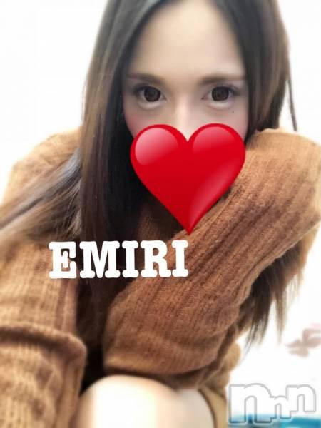 新潟デリヘルMinx(ミンクス) 絵美理【新人】(23)の1月25日写メブログ「EMIRI」
