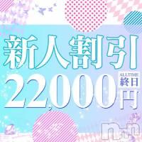 新潟ソープ 本陣(ホンジン)の2月21日お店速報「新人割引イベント開催中」