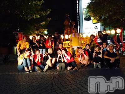 新潟駅前ガールズバーカフェ&バー こもれび(カフェアンドバーコモレビ) のあのあ(20)の9月7日写メブログ「弁天beer広場をこの夏は有難う御座いました♡」