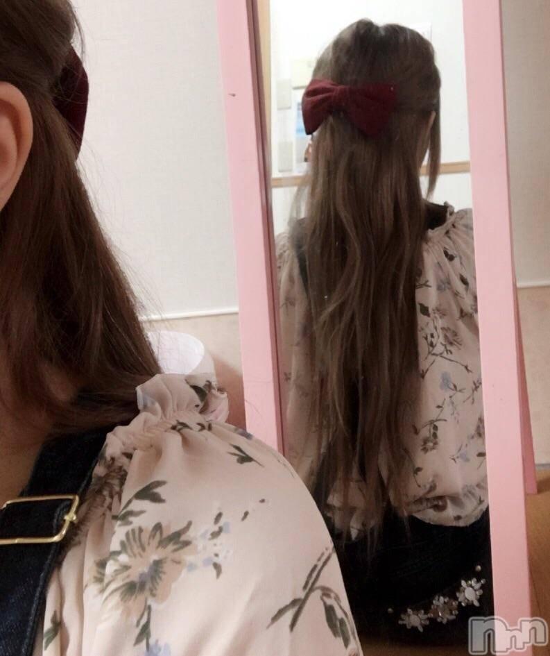 松本デリヘルColor 彩(カラー) ゆめ(22)の3月31日写メブログ「今日の髪型☆」
